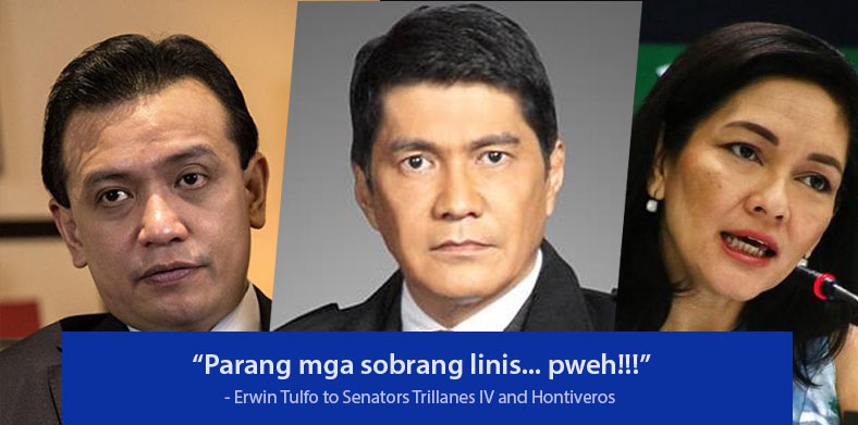 erwin to trillanes and hontiveros