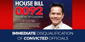 pilipinas-rocks-HB 92 immediate disqualification of convicted official