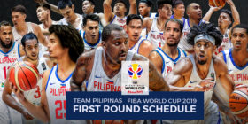 pilipinas-rocksteam pilipinas first round schedule